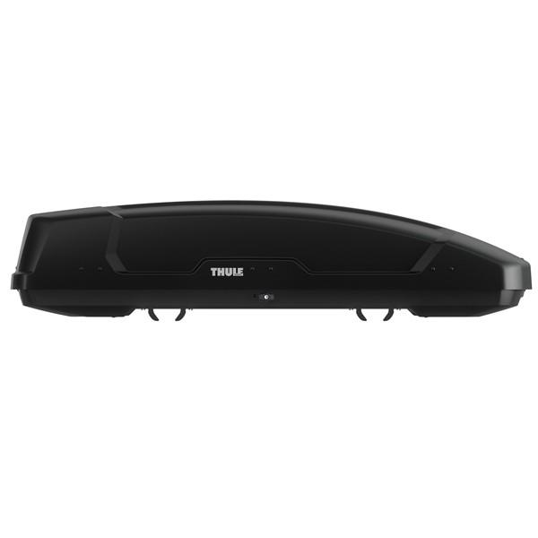 Dachbox THULE Force XT Sport Black Aeroskin 635600