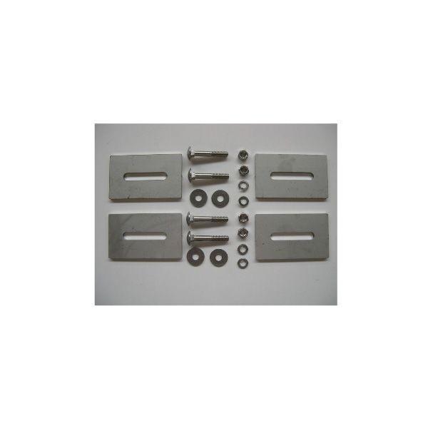 KAMEI Befestigungssatz 52072 für Staubox 026