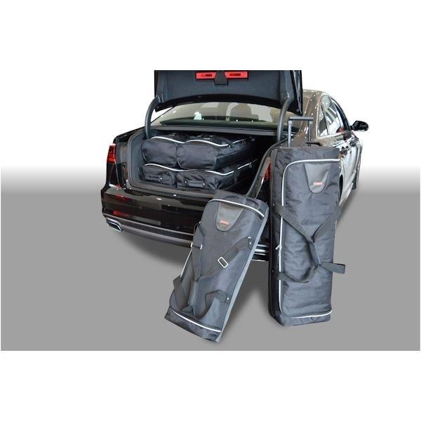 Car Bags A21701S Audi A6 Bj. 11-18 Reisetaschen Set