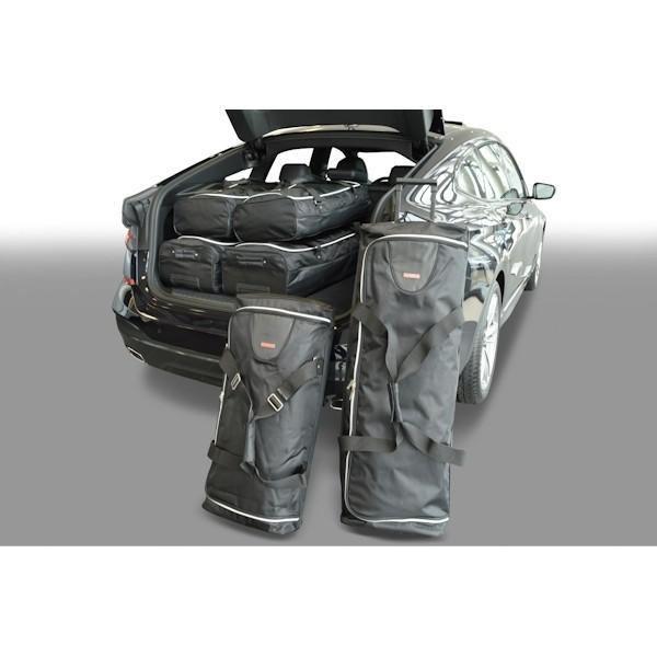 Car Bags B13301S BMW 6 er Serie GT (G32) Bj. 17- Reisetaschen Set
