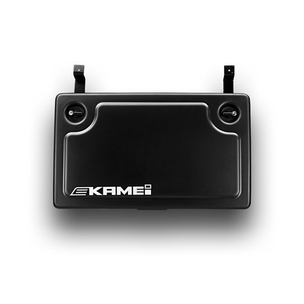 KAMEI Staubox 020MB Mercedes Sprinter 3t 3,5t Bj. 06->