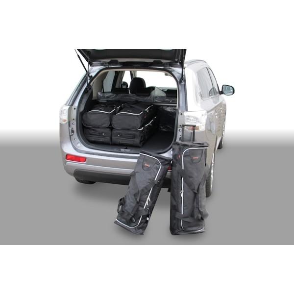 Car Bags M10501S Mitsubishi Outlander PHEV 13- Reisetaschen Set
