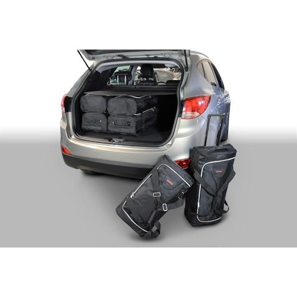 Car Bags H10101S Hyundai ix35 SUV Bj. 10- Reisetaschen Set