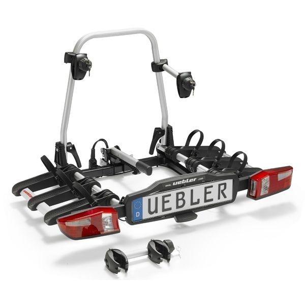 UEBLER X31 S Fahrradträger 15770 3er faltbar