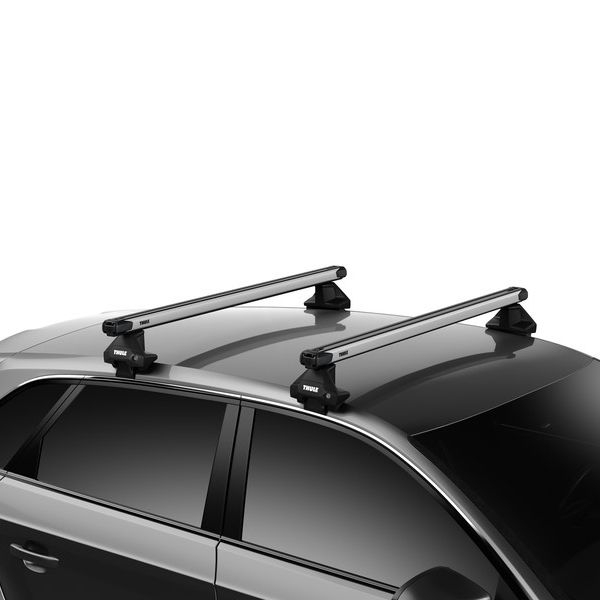 dachtr ger evo vw passat cc 4 t coupe 08 11 thule slidebar. Black Bedroom Furniture Sets. Home Design Ideas