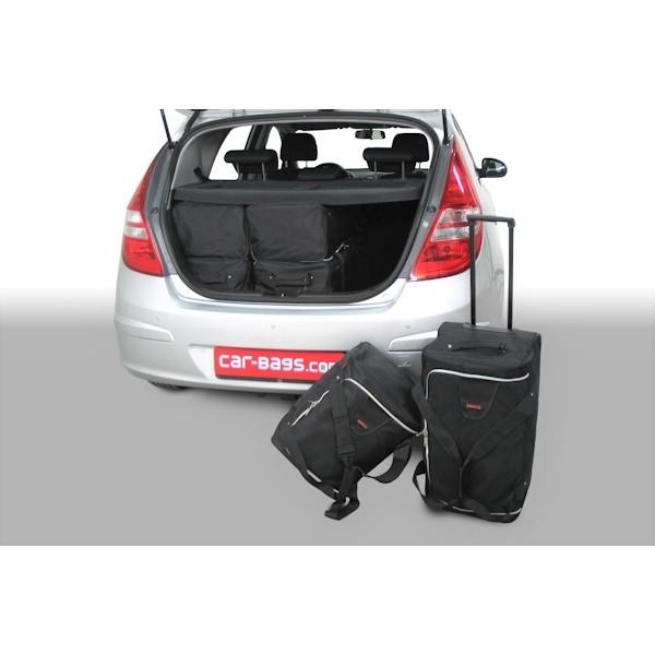 Car Bags H10201S Hyundai i30 5-T. Bj. 09-12 Reisetaschen Set