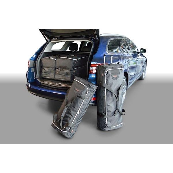 Car Bags R11101S Renault Talisman Kombi Bj. 16- Reisetaschen Set