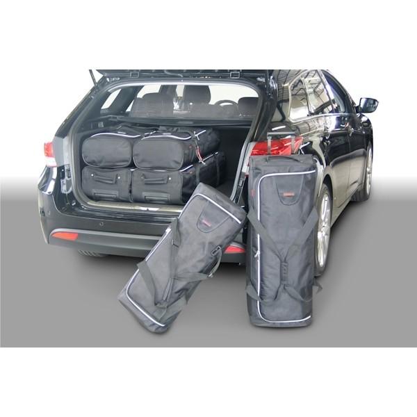 Car Bags H10701S Hyundai i40 Kombi Bj. 11- Reisetaschen Set
