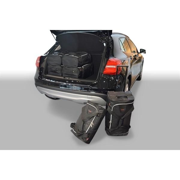 Car Bags M21401S MERCEDES GLA (X156) Bj. 14- Reisetaschen Set