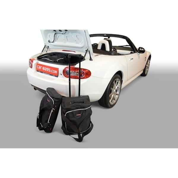 Car Bags M30701S MAZDA MX-5 (NC) Bj. 05-15 Reisetaschen Set
