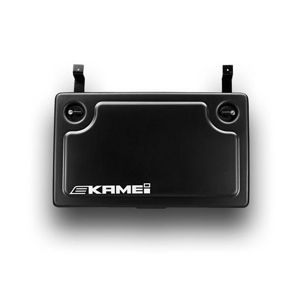 KAMEI Staubox 80007U VW T5 Mitte links Einfachkabine Unterfahrschutz