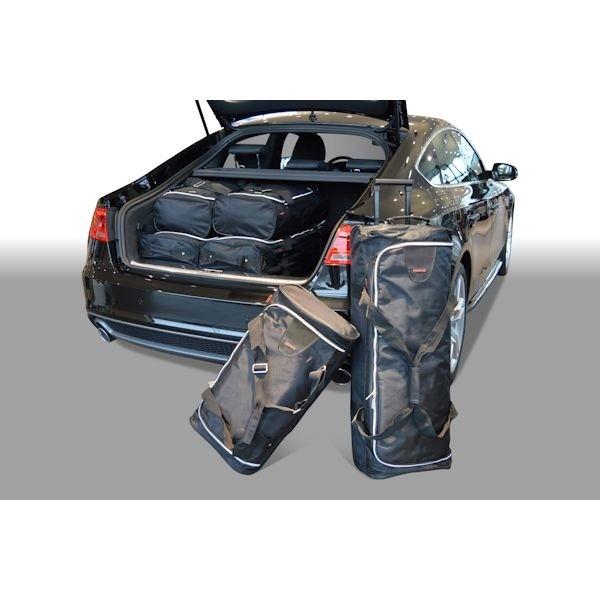 Car Bags A21101S Audi A5 Sportback 5-T. Bj. 09-16 Reisetaschen Set