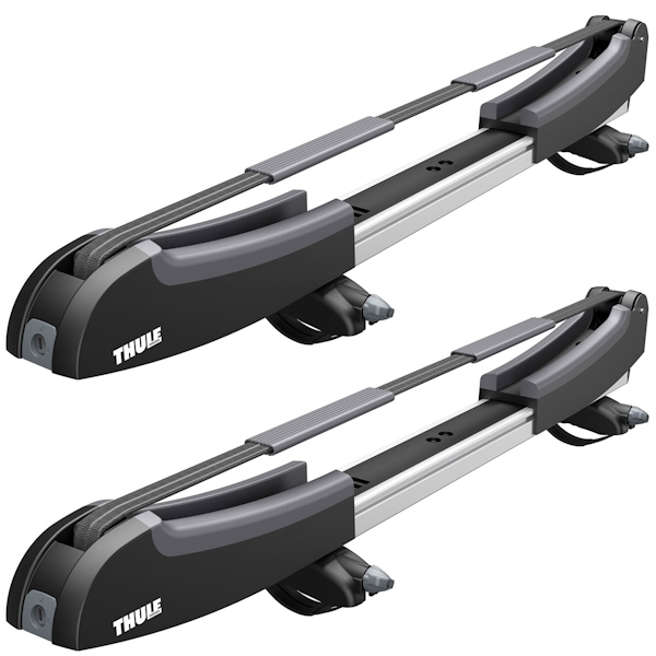 THULE 810 XT SUP TAXI Stand Up Paddleboard Träger 810001 - B-WARE - 2. WAHL
