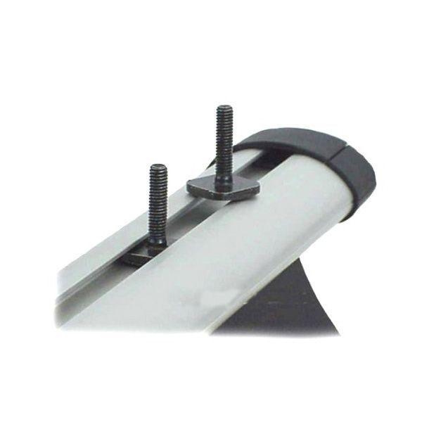 THULE 889-2 T-Nut Adapter 20x20mm für THULE 532 und 530  - B-WARE - 2. WAHL