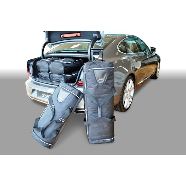 Car Bags V21301S Volvo S90 Bj. 16- Reisetaschen Set