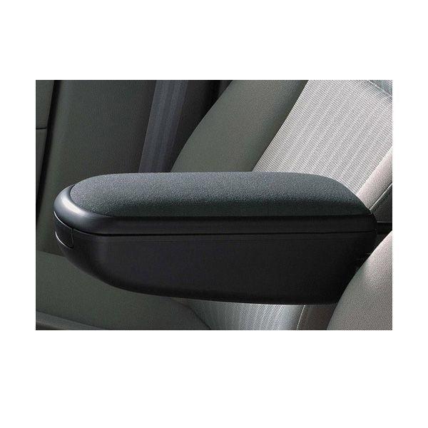 Mittelarmlehne VW Golf VI Jetta Stoff schwarz KAMEI Armlehne