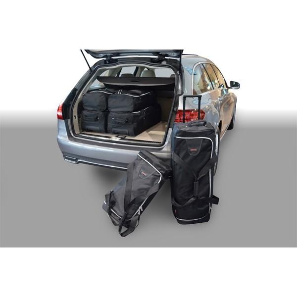Car Bags M21201S MERCEDES C-Klasse (S205) Bj. 14- Reisetaschen Set