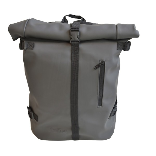 Car Bags Backpack Roll-top Laptop Rucksack