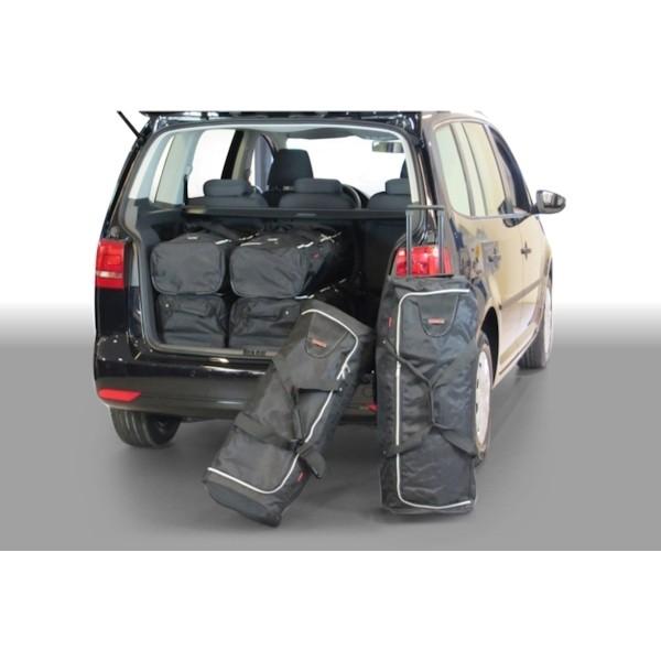 Car Bags V11201S VW Touran Bj. 10-15 Reisetaschen Set