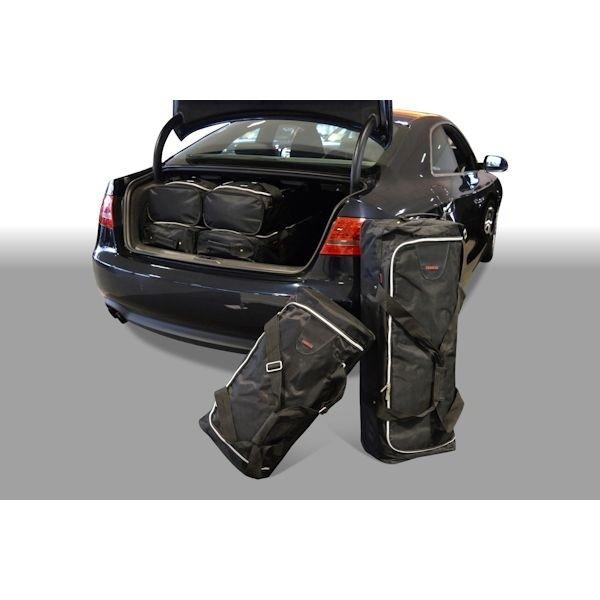 Car Bags A21001S Audi A5 Coupe 3-T. Bj. 08- Reisetaschen Set
