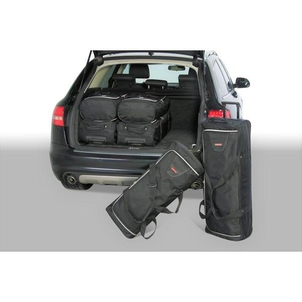 Car Bags A20301S Audi A6 Avant Bj. 05-11 Reisetaschen Set