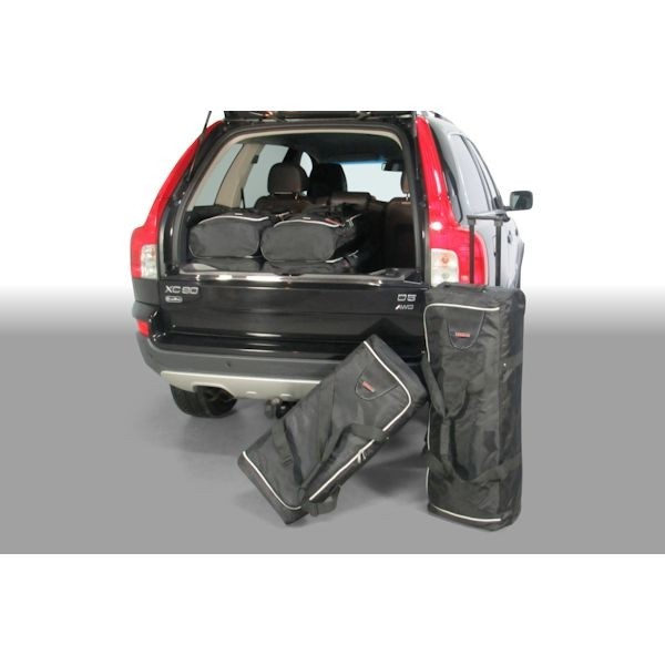 Car Bags V20801S Volvo XC90 SUV Bj. 02-15 Reisetaschen Set