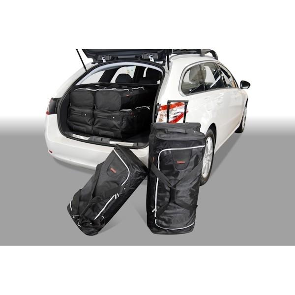Car Bags P10401S Peugeot 508 SW Kombi Bj. 11-19 Reisetaschen Set