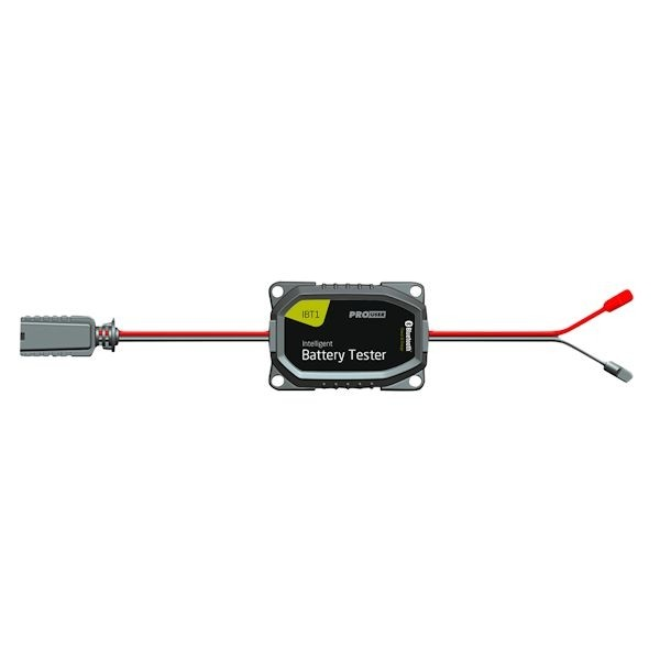 PRO USER IBT1 Batterietester mit Bluetooth digital 20137