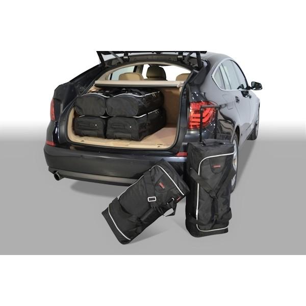 Car Bags B11101S BMW 5 GT 5-T. Bj. 10- Reisetaschen Set