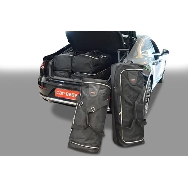 Car Bags V12901S VW Arteon Bj. 17- Reisetaschen Set