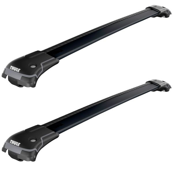 Dachträger Ford Mondeo Turnier 5-T Kombi 07-12 Reling THULE Alu Edge B