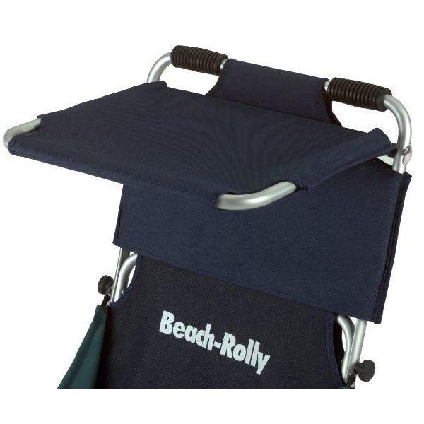 ECKLA Sonnenschutzdach 77723 blau für Beach Rolly