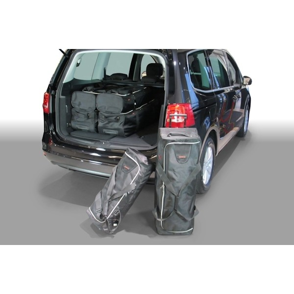 Car Bags S30401S Seat Alhambra Bj. 11- Reisetaschen Set