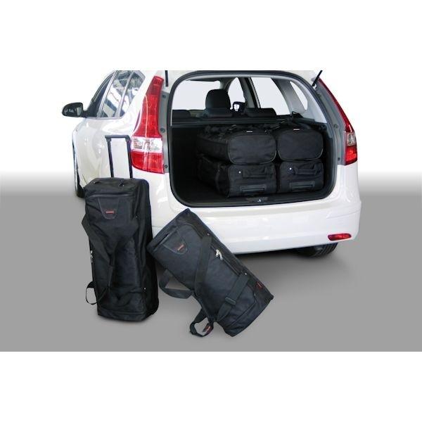 Car Bags H10501S Hyundai i30 Kombi Bj. 08-12 Reisetaschen Set