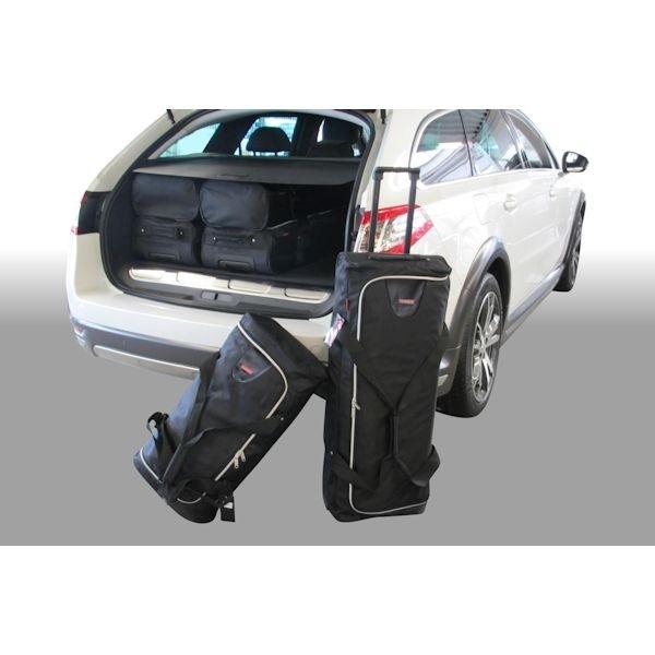Car Bags P10801S Peugeot 508 RXH HYbrid 4 Bj 12- Reisetaschen Set