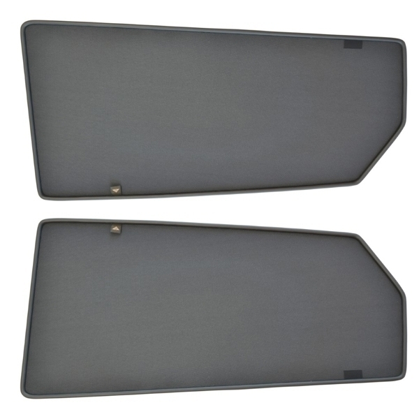 Sonnenschutz Türen hinten Magnetisch Mazda CX-5 2012-2017 Trokot MAZ-0213-02