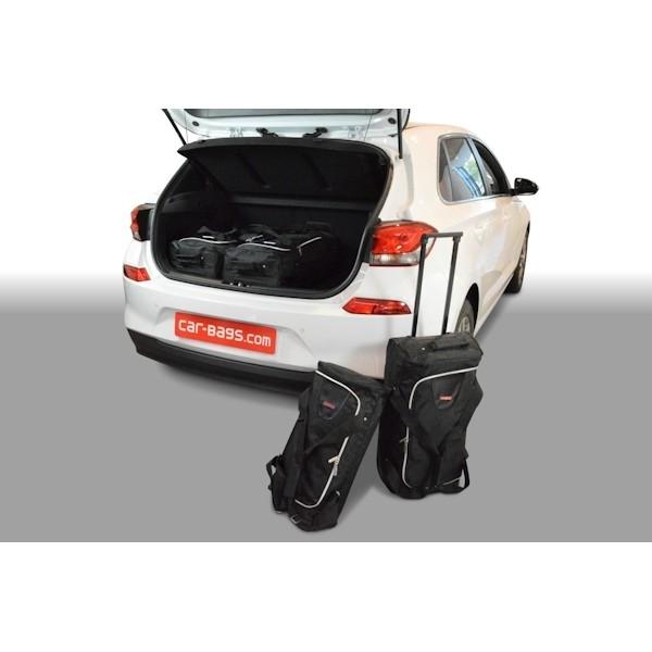 Car Bags H11101S Hyundai i30 PD Bj. 17- Reisetaschen Set