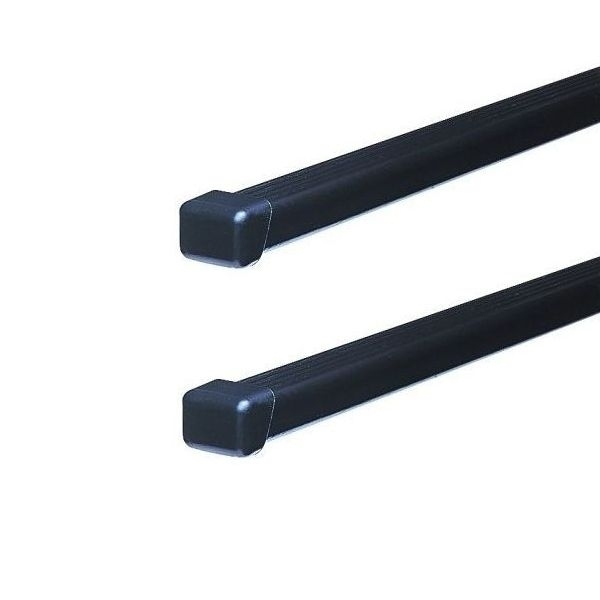 THULE SquareBar 150 cm Vierkantprofile 7125 - B-WARE - 2. WAHL
