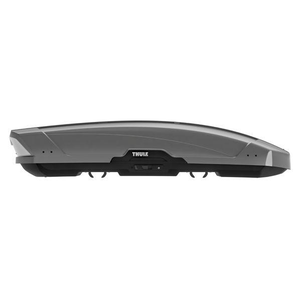 Dachbox THULE Motion XT XL 800 titan glänzend