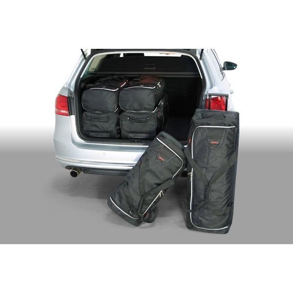 Car Bags V10501S VW Passat Variant Bj. 10-14 Reisetaschen Set