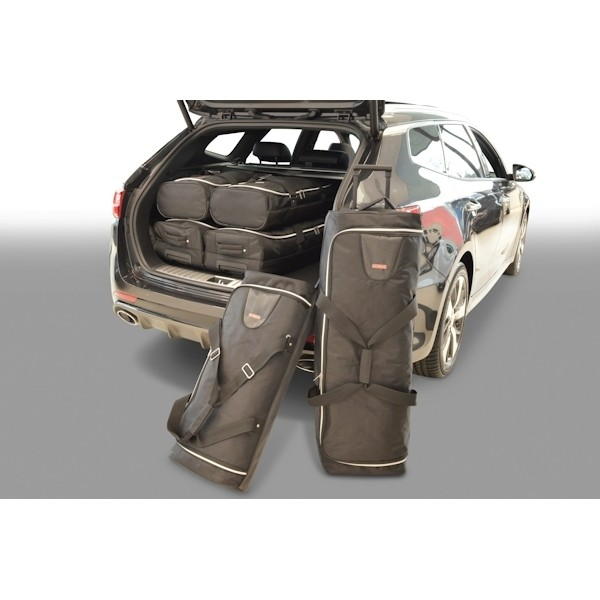 Car Bags K11601S Kia Optima JF Sportswagon Bj. 16- Reisetaschen Set