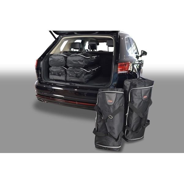 CAR BAGS Maßtaschen VW Touareg III SUV Bj. 18- Trolleys Taschen