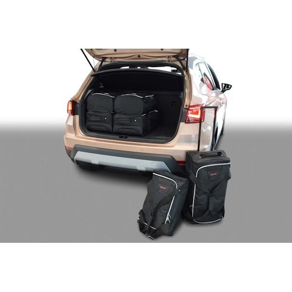 Car Bags S30901S Seat Arona Bj. 17- Reisetaschen Set