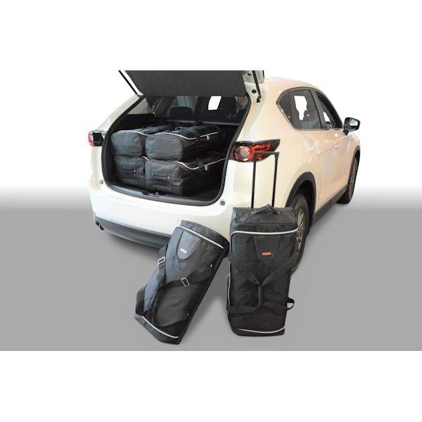 Car Bags M31001S Mazda Mazda CX-5 (KF) SUV Bj. 17- Reisetaschen Set