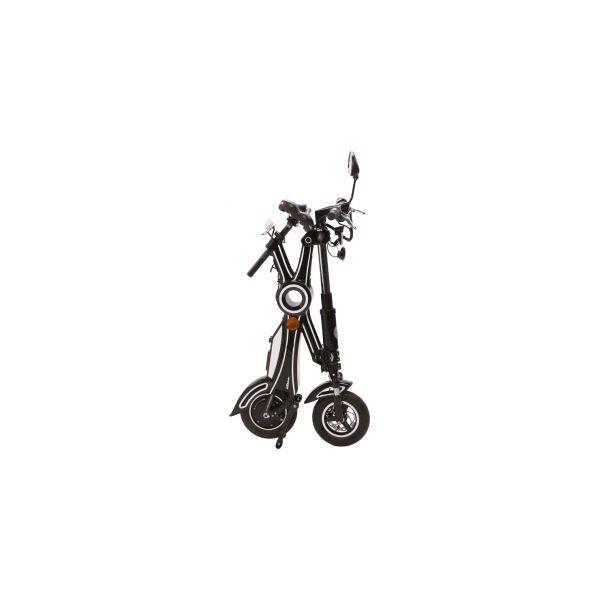 uebler e scooter 21010 faltbar schwarz mobility a t i. Black Bedroom Furniture Sets. Home Design Ideas