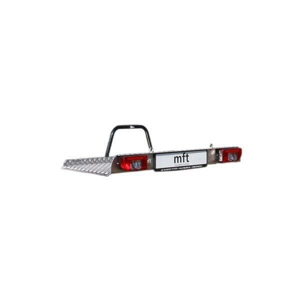 MFT 1600 BackPack Transportplattform für BackCarrier