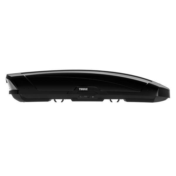 Dachbox THULE Motion XT XXL 900 black schwarz glänzend