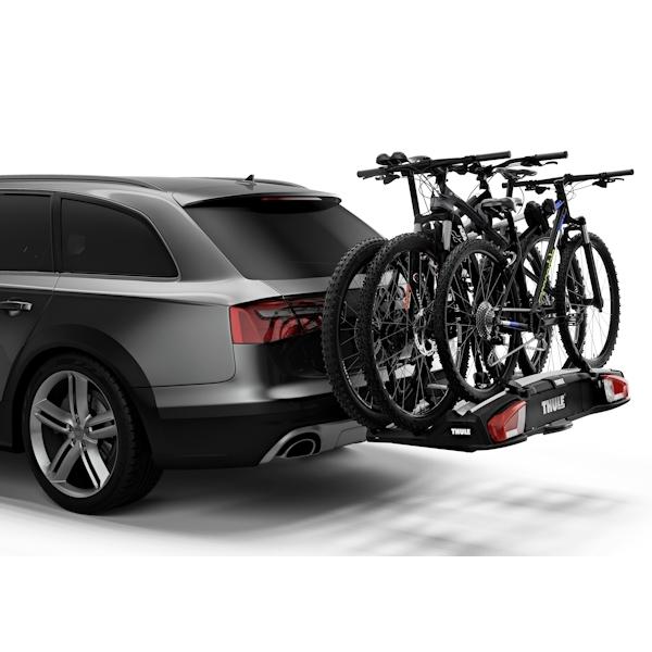 thule 939 velospace xt 3 fahrradtr ger 3er thule. Black Bedroom Furniture Sets. Home Design Ideas