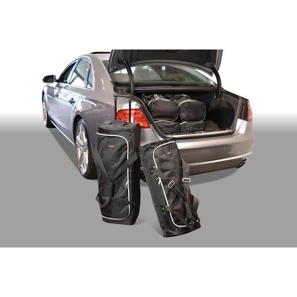 Car Bags A22601S Audi A8 D4 Bj. 10-13 Reisetaschen Set