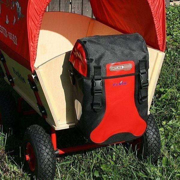 ECKLA Gepäcktasche 77850 für Bollerwagen